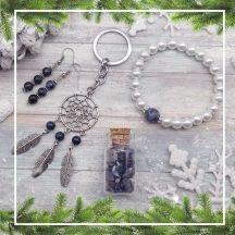 ÖNBIZALOM szodalit karácsonyi ajándékcsomag (4 részes)