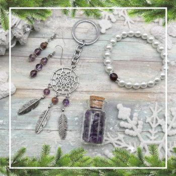 SPIRITUALITÁS szuper hetes ajándékcsomag (4 részes)